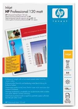 Hp_professional_120_matta_A4_valokuvapaperia_200_kpl