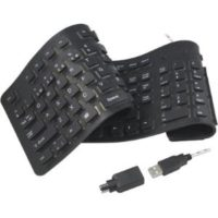 Deltaco_flexible_keyboard_tb_194_Nappaimisto
